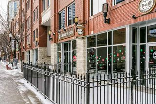 Photo 34: 705 10152 104 Street in Edmonton: Zone 12 Condo for sale : MLS®# E4192482