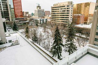 Photo 31: 705 10152 104 Street in Edmonton: Zone 12 Condo for sale : MLS®# E4192482