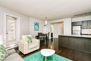 Photo 19: 705 10152 104 Street in Edmonton: Zone 12 Condo for sale : MLS®# E4192482