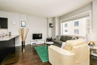 Photo 16: 705 10152 104 Street in Edmonton: Zone 12 Condo for sale : MLS®# E4192482