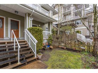 Main Photo: 138 7388 MACPHERSON Avenue in Burnaby: Metrotown Condo for sale (Burnaby South)  : MLS®# R2448146