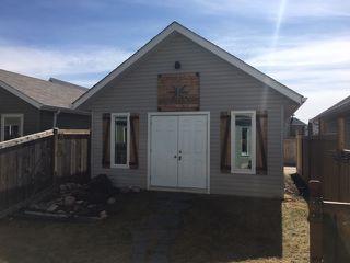 Photo 5: 7303 22 Avenue in Edmonton: Zone 53 House Half Duplex for sale : MLS®# E4193886
