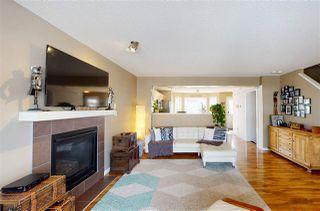 Photo 11: 7303 22 Avenue in Edmonton: Zone 53 House Half Duplex for sale : MLS®# E4193886