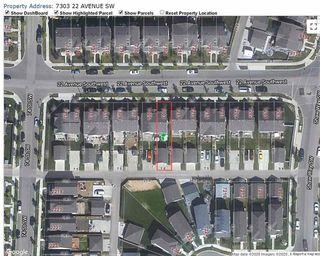 Photo 43: 7303 22 Avenue in Edmonton: Zone 53 House Half Duplex for sale : MLS®# E4193886