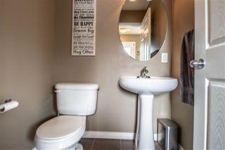 Photo 18: 7303 22 Avenue in Edmonton: Zone 53 House Half Duplex for sale : MLS®# E4193886