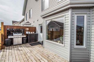 Photo 4: 7303 22 Avenue in Edmonton: Zone 53 House Half Duplex for sale : MLS®# E4193886