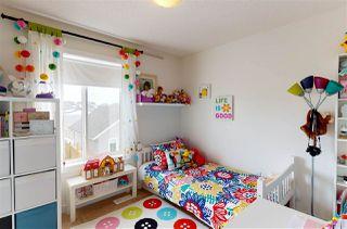 Photo 23: 7303 22 Avenue in Edmonton: Zone 53 House Half Duplex for sale : MLS®# E4193886