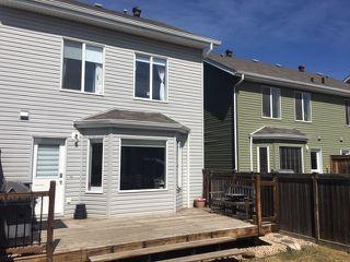 Photo 3: 7303 22 Avenue in Edmonton: Zone 53 House Half Duplex for sale : MLS®# E4193886