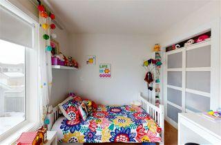 Photo 24: 7303 22 Avenue in Edmonton: Zone 53 House Half Duplex for sale : MLS®# E4193886