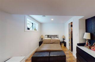 Photo 32: 7303 22 Avenue in Edmonton: Zone 53 House Half Duplex for sale : MLS®# E4193886