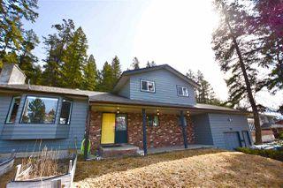 Photo 1: 406 CENTENNIAL Drive in Williams Lake: Williams Lake - City House for sale (Williams Lake (Zone 27))  : MLS®# R2450213