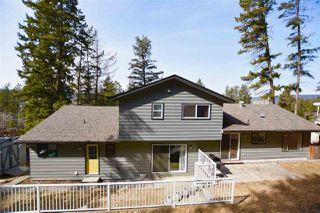 Photo 19: 406 CENTENNIAL Drive in Williams Lake: Williams Lake - City House for sale (Williams Lake (Zone 27))  : MLS®# R2450213