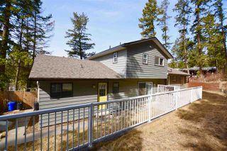 Photo 20: 406 CENTENNIAL Drive in Williams Lake: Williams Lake - City House for sale (Williams Lake (Zone 27))  : MLS®# R2450213