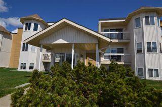 Photo 2: 303 11430 40 Avenue NW in Edmonton: Zone 16 Condo for sale : MLS®# E4196066