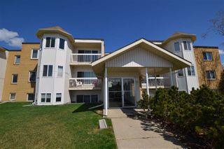 Photo 1: 303 11430 40 Avenue NW in Edmonton: Zone 16 Condo for sale : MLS®# E4196066