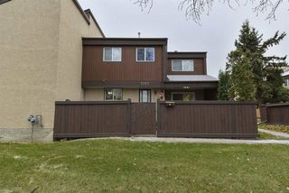 Photo 1: 7257 180 Street in Edmonton: Zone 20 Townhouse for sale : MLS®# E4204634