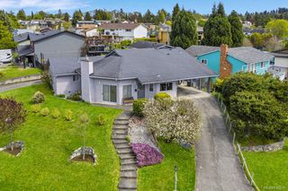 Photo 3: 799 Cameo St in Saanich: SE High Quadra Single Family Detached for sale (Saanich East)  : MLS®# 840208