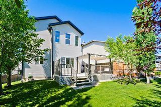 Photo 28: 125 COUGARSTONE Manor SW in Calgary: Cougar Ridge Detached for sale : MLS®# A1019561