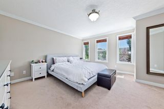 Photo 19: 125 COUGARSTONE Manor SW in Calgary: Cougar Ridge Detached for sale : MLS®# A1019561