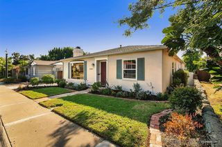 Photo 1: TALMADGE House for sale : 3 bedrooms : 4760 Lorraine Dr in San Diego