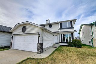 Main Photo: 110 RIVERGLEN Drive SE in Calgary: Riverbend Detached for sale : MLS®# A1030846