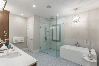 """Photo 30: 1510 CRYSTAL CREEK Drive in Port Moody: Anmore House for sale in """"CRYSTAL CREEK"""" : MLS®# R2498513"""