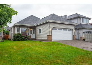 "Main Photo: 23146 121A Avenue in Maple Ridge: East Central House for sale in ""BLOSSOM PARK"" : MLS®# R2502011"