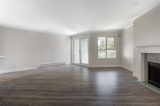 "Photo 4: 412 9688 148 Street in Surrey: Guildford Condo for sale in ""Hartford Woods"" (North Surrey)  : MLS®# R2506873"