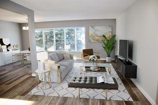 Photo 2: 1452 43 Street NE in Calgary: Marlborough Detached for sale : MLS®# A1050782