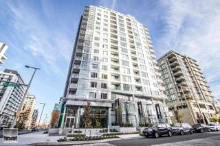 """Main Photo: 1103 1708 ONTARIO Street in Vancouver: Mount Pleasant VE Condo for sale in """"PINNACLE ON THE PAR"""" (Vancouver East)  : MLS®# R2523292"""