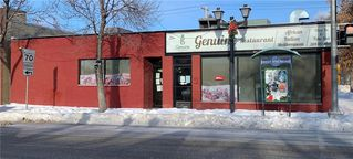 Photo 2: 589 Sargent Avenue in Winnipeg: Industrial / Commercial / Investment for sale (5A)  : MLS®# 202029934
