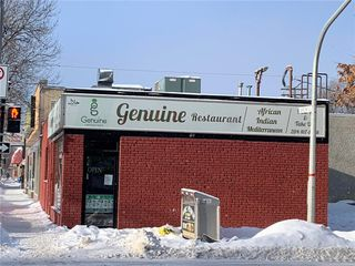 Photo 4: 589 Sargent Avenue in Winnipeg: Industrial / Commercial / Investment for sale (5A)  : MLS®# 202029934