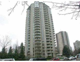 "Photo 1: 501 6188 PATTERSON AV in Burnaby: Metrotown Condo for sale in ""WIMBLETON CLUB"" (Burnaby South)  : MLS®# V594873"
