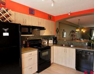 "Photo 2: 8 6747 203RD ST in Langley: Willoughby Heights Townhouse for sale in ""SAGEBROOK"" : MLS®# F2614776"