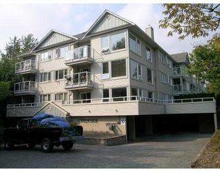 """Photo 1: 104 1132 DUFFERIN ST in Coquitlam: Eagle Ridge CQ Condo for sale in """"CREEKSIDE"""" : MLS®# V556161"""