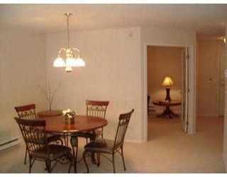 """Photo 3: 104 1132 DUFFERIN ST in Coquitlam: Eagle Ridge CQ Condo for sale in """"CREEKSIDE"""" : MLS®# V556161"""