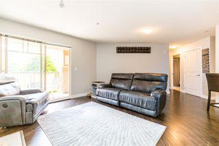 "Photo 2: 211 12238 224 Street in Maple Ridge: East Central Condo for sale in ""Urbano"" : MLS®# R2392918"