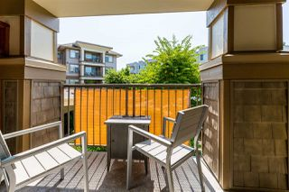 "Photo 12: 211 12238 224 Street in Maple Ridge: East Central Condo for sale in ""Urbano"" : MLS®# R2392918"