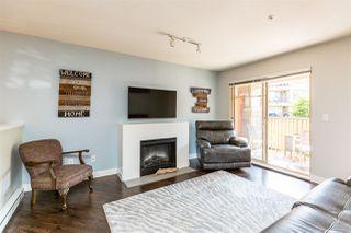 "Photo 15: 211 12238 224 Street in Maple Ridge: East Central Condo for sale in ""Urbano"" : MLS®# R2392918"