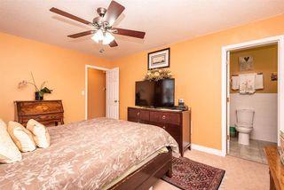Photo 14: 6032 189 Street in Edmonton: Zone 20 House for sale : MLS®# E4167841