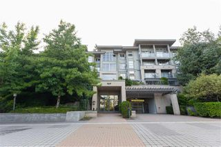 """Photo 14: 109 9329 UNIVERSITY Crescent in Burnaby: Simon Fraser Univer. Condo for sale in """"HARMONY"""" (Burnaby North)  : MLS®# R2401318"""