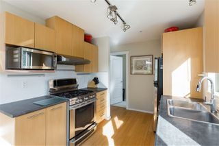 """Photo 3: 109 9329 UNIVERSITY Crescent in Burnaby: Simon Fraser Univer. Condo for sale in """"HARMONY"""" (Burnaby North)  : MLS®# R2401318"""