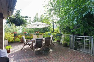 """Photo 12: 109 9329 UNIVERSITY Crescent in Burnaby: Simon Fraser Univer. Condo for sale in """"HARMONY"""" (Burnaby North)  : MLS®# R2401318"""