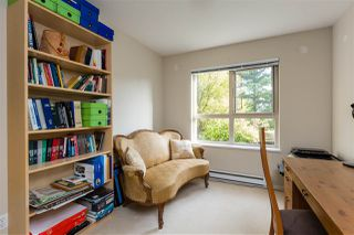 """Photo 9: 109 9329 UNIVERSITY Crescent in Burnaby: Simon Fraser Univer. Condo for sale in """"HARMONY"""" (Burnaby North)  : MLS®# R2401318"""