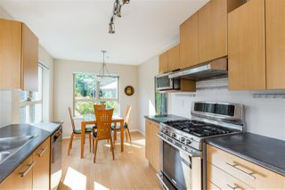 """Photo 2: 109 9329 UNIVERSITY Crescent in Burnaby: Simon Fraser Univer. Condo for sale in """"HARMONY"""" (Burnaby North)  : MLS®# R2401318"""