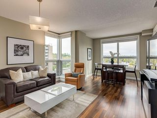 Photo 6: 703 1110 3 Avenue NW in Calgary: Hillhurst Apartment for sale : MLS®# C4268396