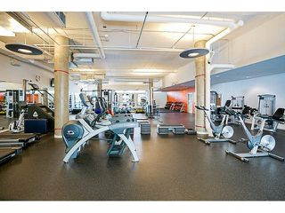 "Photo 14: 712 522 W 8TH Avenue in Vancouver: Fairview VW Condo for sale in ""Crossroads"" (Vancouver West)  : MLS®# R2407550"