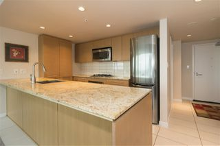 "Photo 6: 712 522 W 8TH Avenue in Vancouver: Fairview VW Condo for sale in ""Crossroads"" (Vancouver West)  : MLS®# R2407550"