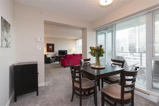 "Photo 9: 712 522 W 8TH Avenue in Vancouver: Fairview VW Condo for sale in ""Crossroads"" (Vancouver West)  : MLS®# R2407550"