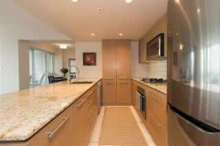 "Photo 7: 712 522 W 8TH Avenue in Vancouver: Fairview VW Condo for sale in ""Crossroads"" (Vancouver West)  : MLS®# R2407550"